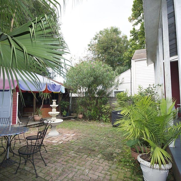 Cheap and Budget hotels in New Orleans